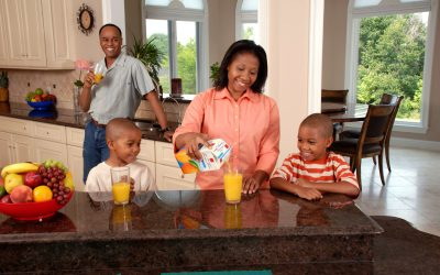 Grandparents, Aunts and Cousins – The Dynamics of Co-parenting with Extended Family Members