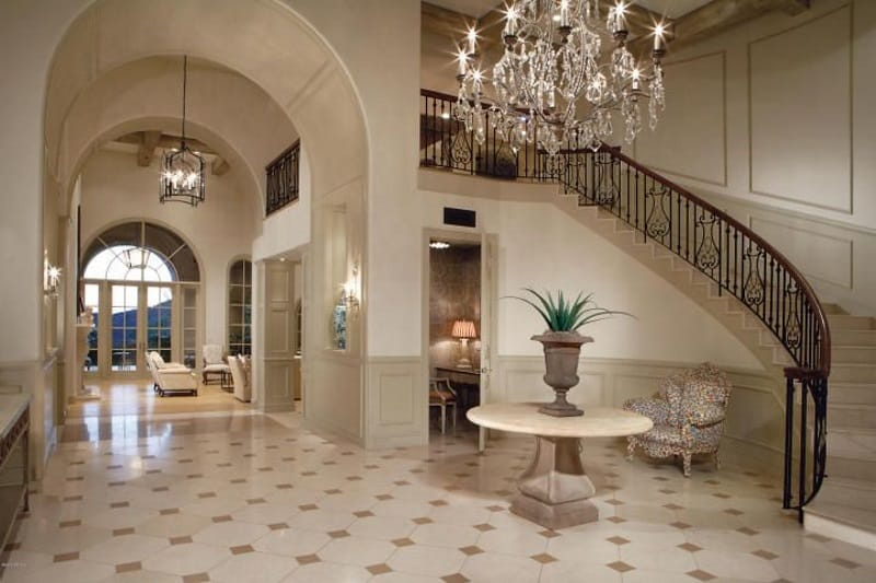 Luxury Foyer Designs Page 3 Of 5 Art Of The Home