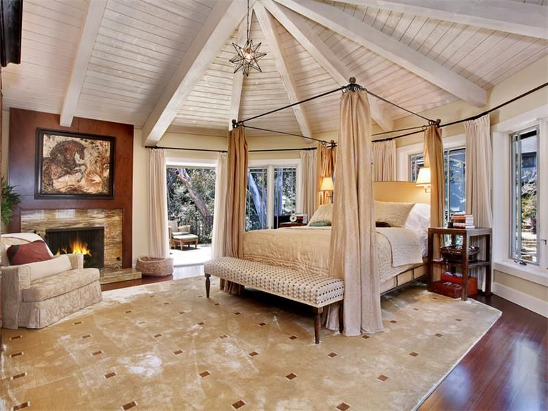 Gorgeous Master Bedrooms With Hardwood Floors Art Of The