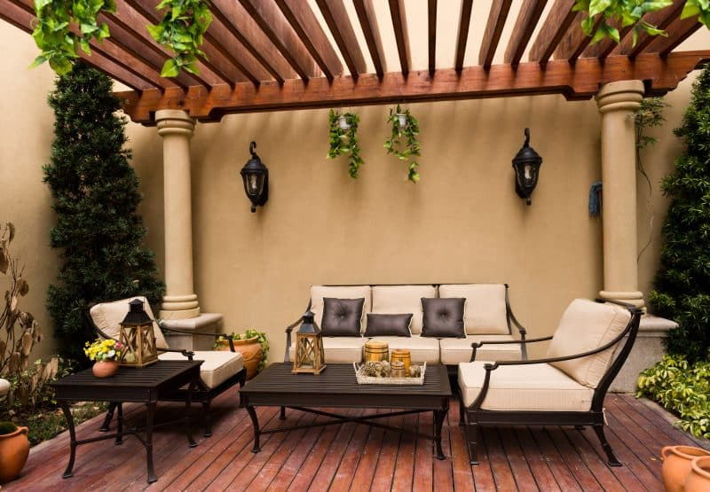 Beautiful Backyard Pergola Ideas Art Of The Home