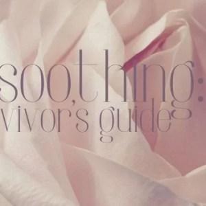 self soothing rose