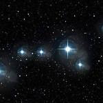 Figure 12 The Big Dipper Constellation