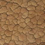 Figure 32 Hard Desert Surface