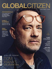 Global Citizen Magazine issue 34