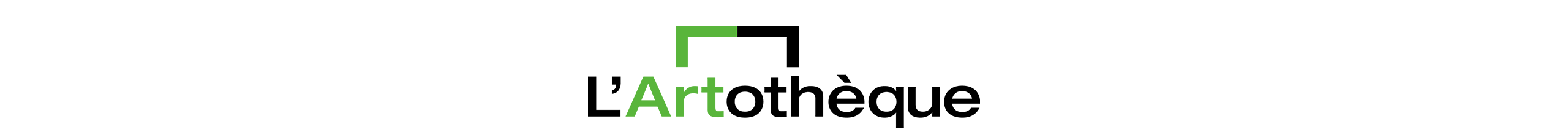 L'Artothèque Logo
