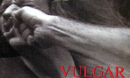 """Vulgar Display Of Power"" – Pantera"
