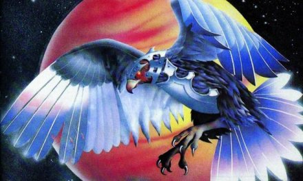 """Wings of Tomorrow"" – Europe"