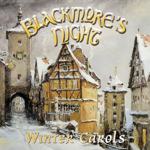 """Winter Carols"" – Blackmore's Night"