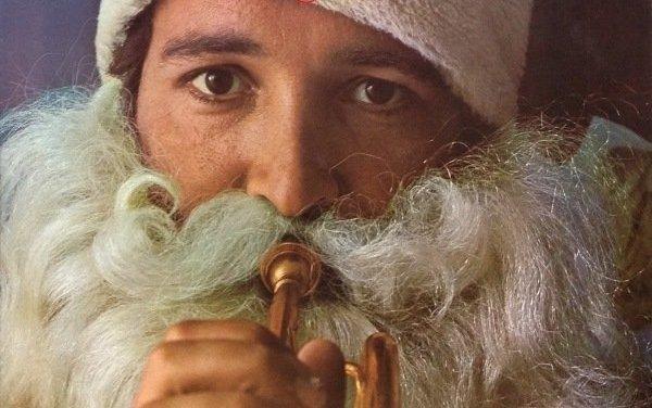"""Christmas Album"" – Herb Alpert & The Tijuana Brass"