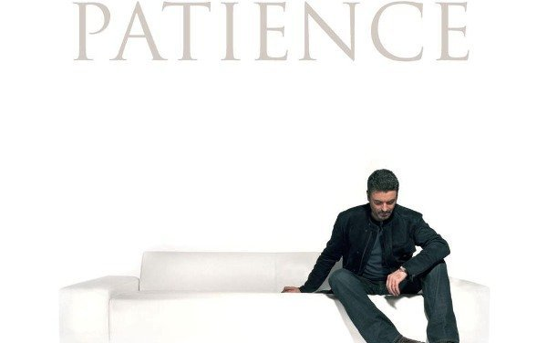 """Patience"" – George Michael"
