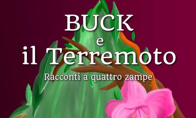 """""""Buck e il Terremoto"""" – A.A.V.V."""