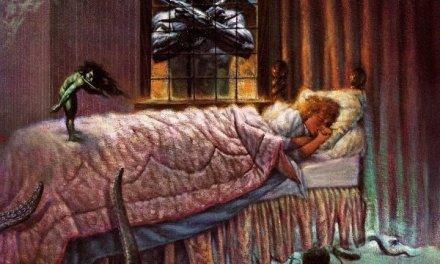 """""""Dream Evil"""" – Dio"""