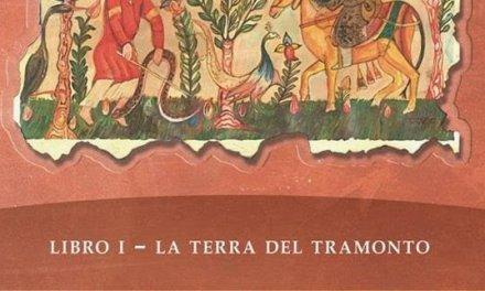 """""""La Terra Del Tramonto"""" – Cristina M. Cavaliere"""