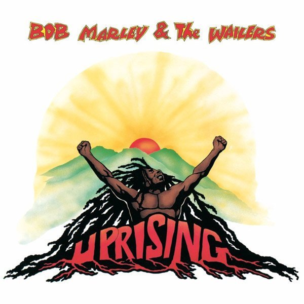 """Uprising"" – Bob Marley & The Wailers"