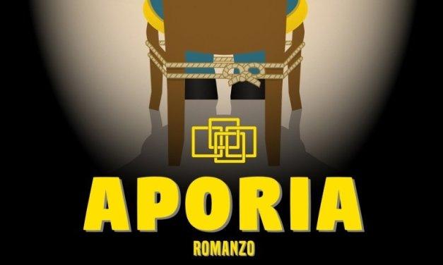 """""""Aporia"""" – Renato Mite"""