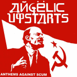 Anthems Against Scum: quando in UK si pogava con Lenin