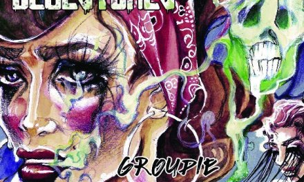 """""""Groupie"""" – Bluestones"""