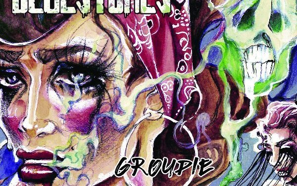 """Groupie"" – Bluestones"