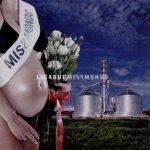 La copertina di Luciano Ligabue: tutte le donne sono Miss Mondo