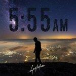 """""""5:55 AM"""" – Guglielmo"""