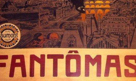 Fantomas: il primo grande cattivo della storia del cinema