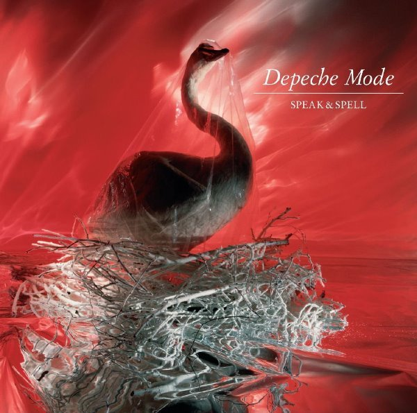"""Speak And Spell"" – Depeche Mode"