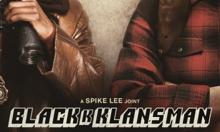 BlacKkKlansman: Spike Lee in bianco e nero tra Black Panthers e KKK