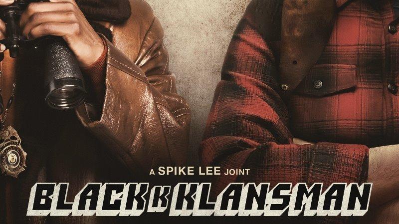 BlacKkKlansman: Spike Lee in bianco e nero tra Black Panthers e KKK