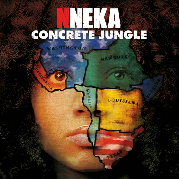 """Concrete Jungle"" – Nneka"
