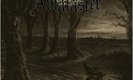 """Frammenti"" Ep – Amataster"