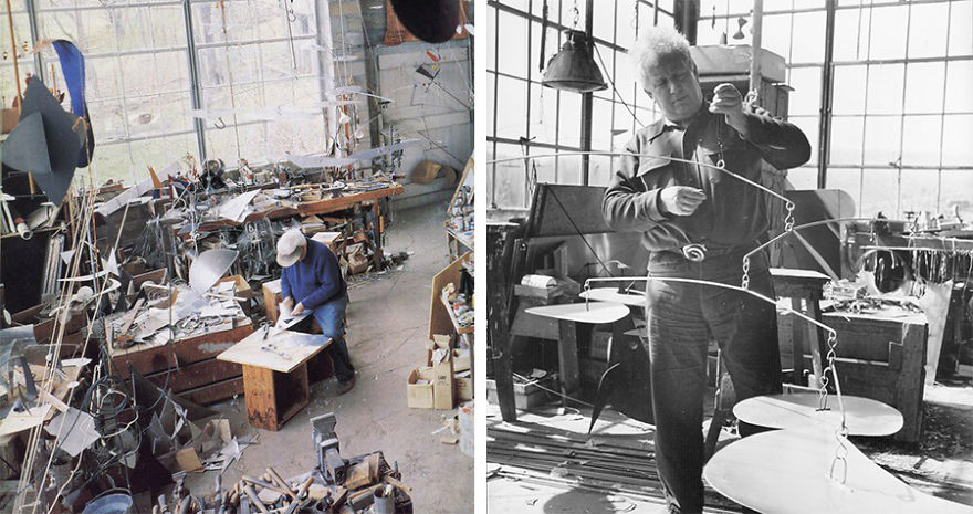 Famous Artists And Their Studios Art People Gallery