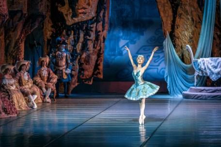 Ayrat Yusupov, Izhevsk Opera and Ballet Theatre