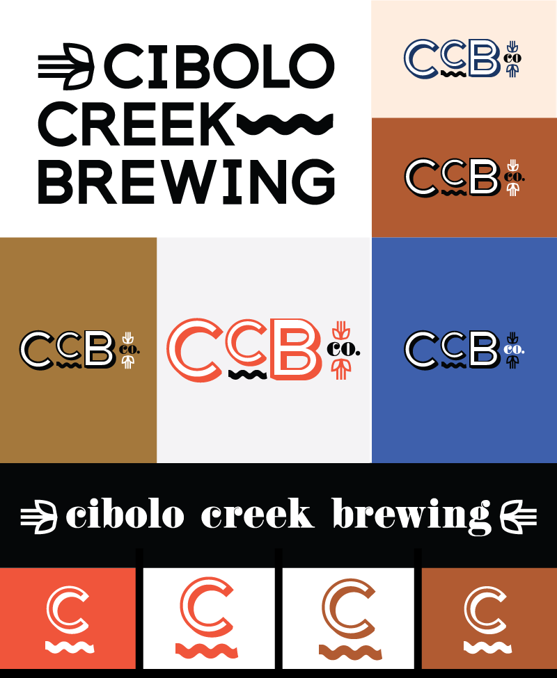Cibolo Brewing Co.
