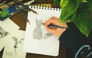 Art Therapy and Adolescents