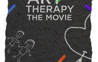 Art Therapy: The Movie
