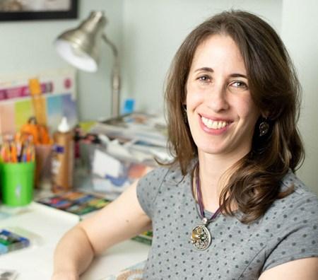 Jennifer Breslow, LCAT, ATR-BC, CASAC   Flatiron Therapist
