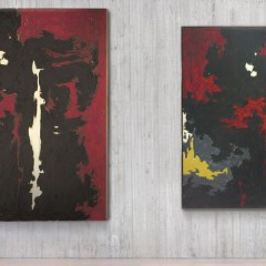 Dr. David Anfam to speak on Clyfford Still's Replicas