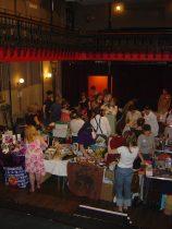 Artquest Jumble Sale 2005