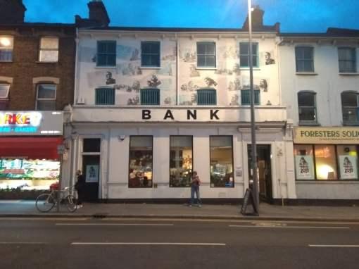 Optimistic Foundation / HSCB (Hoe Street Central Bank)
