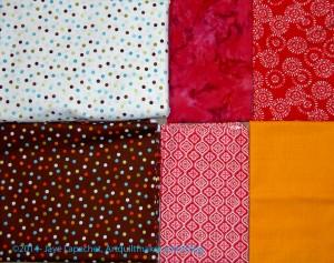 Granary Fabrics