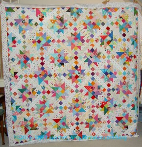 Scrapitude Top Finished