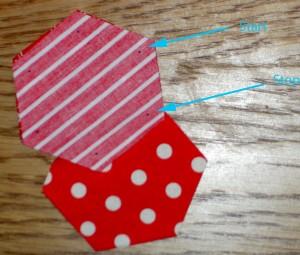 Add 3d Hexagon -seam 1