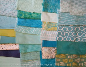 Tale of Two Cities Fabrics - Dec 2014