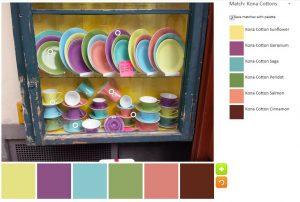 ColorPlay Dec 2, Palette n.2