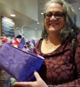 Julie's Birthday Gifts