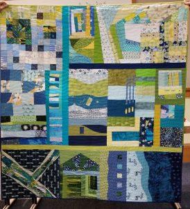Karen M. Color My Quilt