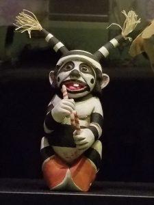 Katsina Doll, Heard Museum Phoenix