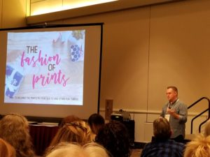 Christopher Tomlinson: The Fashion of Prints