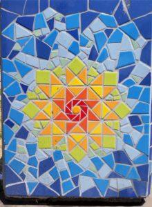 ColorPlay: Tile - original