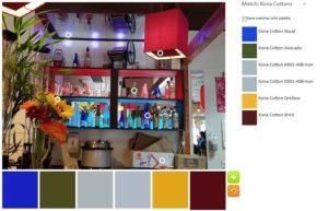 ColorPlay: Bar n.2